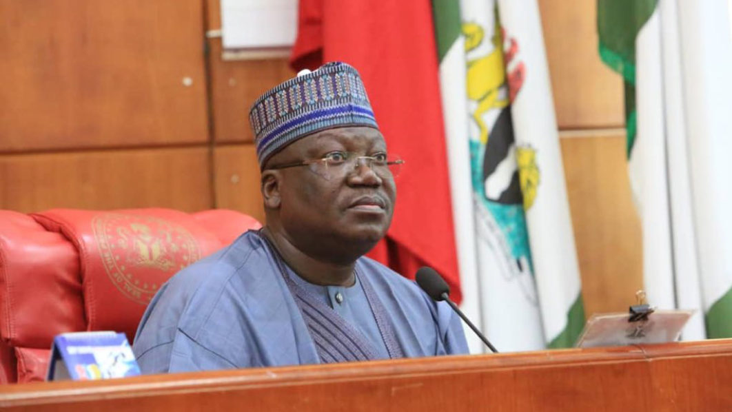 The Reorder N37b renovation vote as COVID-19 palliative, SERAP tells National Assembly