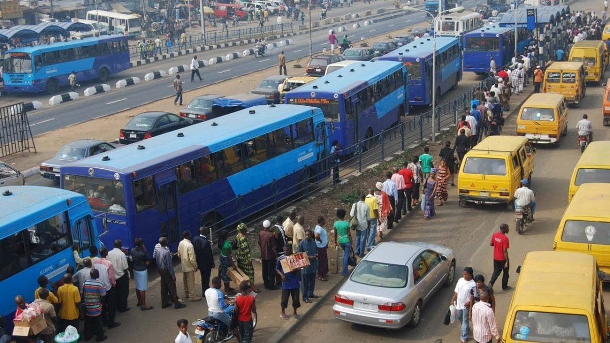 Finally: Lagos Government issues fresh guidelines for public transport operations