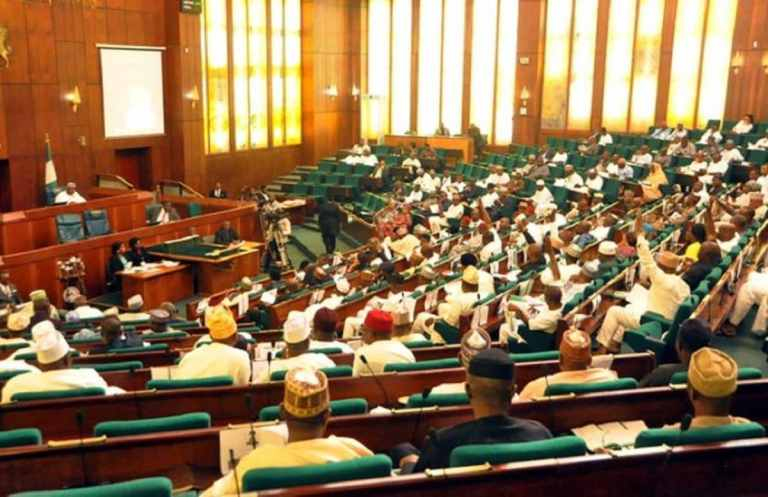 Must Read: Reps urge Buhari to appoint substantive head of amnesty programme