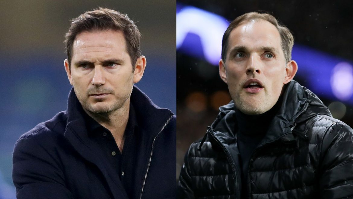 Frank Lampard sacked by Chelsea after 18 months; Thomas Tuchel set to take over