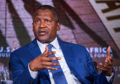 (NEWS) The Reason Why PIB Would Permit Only Dangote Refinery, NNPC To Import Fuel