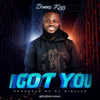 Donny Keyz – I Got you