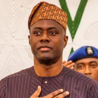 Oyo News: Shortage of reagents delaying COVID-19 tests in Oyo State, says Makinde