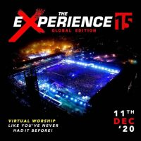 The waiting is over The Experience 2020: Date for the Mega Gospel Concert Revealed | #TE15G