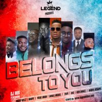 Belongs to You – Dj Mix tape