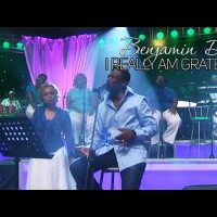 Benjamin Dube – I Really Am Grateful
