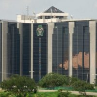 CBN Technically Depreciates Naira (See New Value)