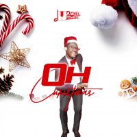 Daniel Miguel – Oh Christmas