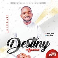 Femi David – Destiny