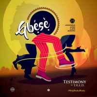 Testimony Ft. Tred – Gbese