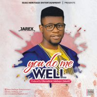 Jayrex – You do me well