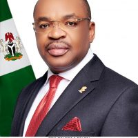 COVID-19: Akwa Ibom govt lauds Moni Pulo over donation of ambulance, 2000 bags of rice