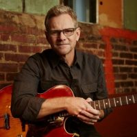 'That's My Dad': a Moving Father's Day Tribute by Steven Curtis Chapman