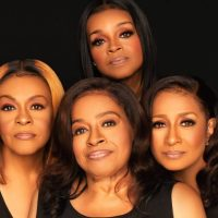 "Amazing The Clark Sisters Earns No. 1 Song on Billboard with ""Victory"""