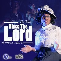 Mojisola Adegbite – Bless the Lord
