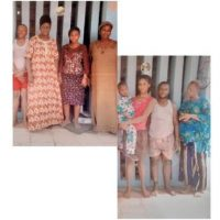 Nawa o! Seven Apprehended For Stealing 5 Years Old Boy