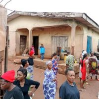 [NEWS] SHOCKING!!! Man Beats Up His Wife To Death Over N2,000 In Benin State