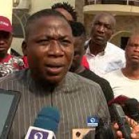 [BREAKING NEWS]MY PERSECUTION BY BUHARI REGIME: SUNDAY IGBOHO VOICE OUT