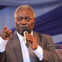 Pastor Kumuyi Of Deeper Life Holds Crusade Despite Government Ban For Coronavirus