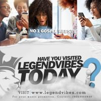 HAVE YOU VISITED – LEGENDVIBES TODAY?
