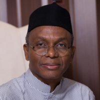 God Save me: El-Rufai lauds doctors, says he would have died