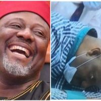 "Dino Melaye Reacts To The ""Faint Drama"" Of The NDDC Acting Chairman, Pondei"