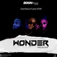 Onye4jesus – WONDER Ft Lychy & TMA